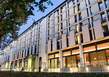 Imperial College Campus Accommodation London