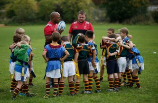 New Twickenham Tour and Harlequin Hero Rugby Package for schools and clubs