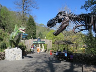 Gullivers-Kingdom-Theme-Park-Resort-Matlock-Bath