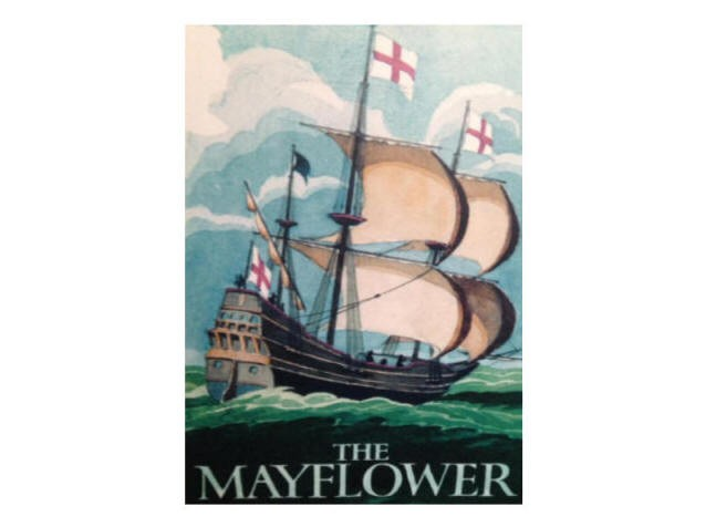 themayflower2019