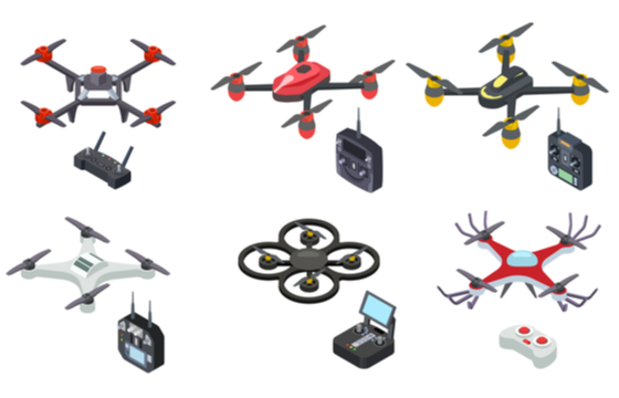 Drone School Trip Ideas