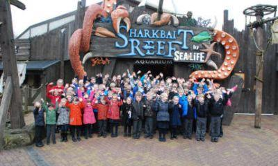 Alton Towers Resort Theme Park Staffordshire - Second Image