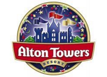 Alton Towers Resort Theme Park Staffordshire - Main Image