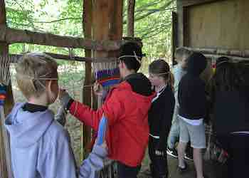 Celtic Harmony Camp Prehistory Day Trips - Forth Image