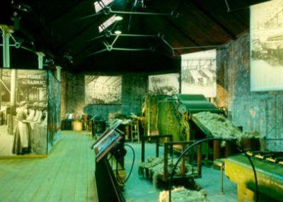 Verdant Works Textile Museum Dundee - Third Image