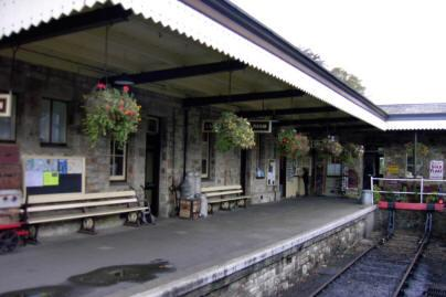 Bodmin & Wenford Railway Cornwall - Third Image