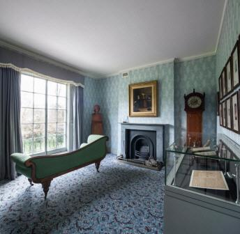 Keats House - London - Forth Image