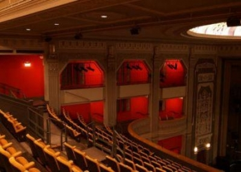 The Regent Theatre & Victoria Hall - Staffordshire - Main Image