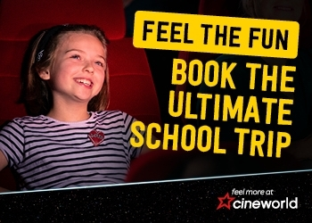 Cineworld - Venues in Yorkshire & Humberside - Main Image