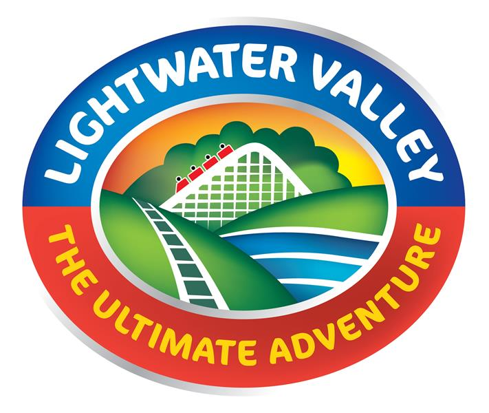 Lightwater Valley Theme Park North Yorkshire - Main Image