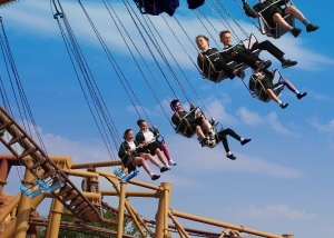 Paultons Theme Park Hampshire - Main Image