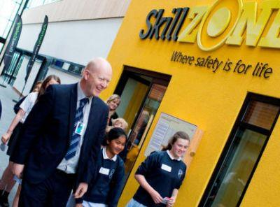 SkillZone Gloucester - Forth Image