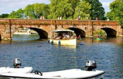 Avon Boating Ltd Stratford - upon - Avon - Second Image