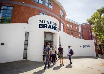 Museum of Brands Educational Visits London - Third Image