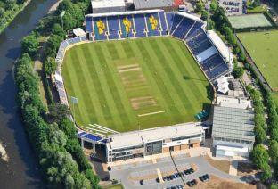 Glamorgan Cricket Tours at SWALEC Stadium & CC4 Museum of Welsh Cricket - Second Image