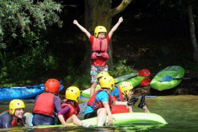 South Cerney Outdoor Adventure Centre Cirencester - Main Image