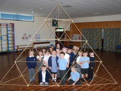 Architecture Workshops for Schools - Third Image