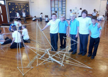 Architecture Workshops for Schools - Main Image