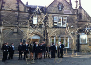 Architecture Workshops for Schools - Forth Image