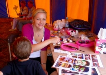A Day with the Circus Workshops Nationwide - Main Image