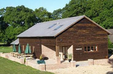 Marwell Activity Centre Winchester - Main Image