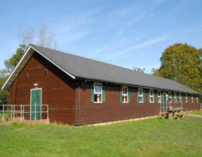 Sayers Croft Field Centre Accommodation Surrey - Main Image