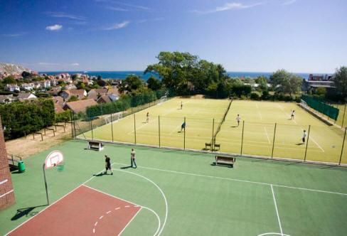 The Swanage Centre Residential Education Facility - Third Image