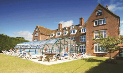 The Swanage Centre Residential Education Facility - Main Image