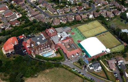 The Swanage Centre Residential Education Facility - Second Image
