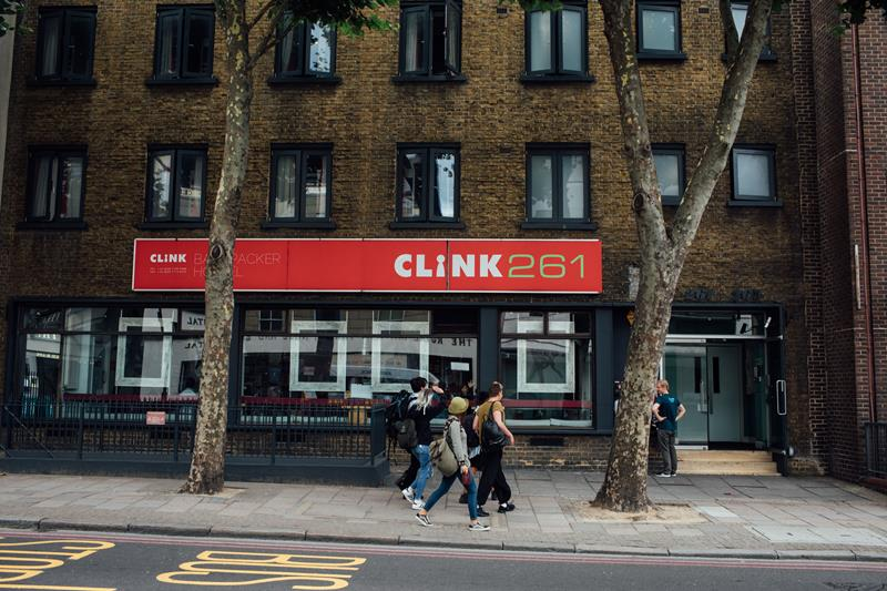 Clink261 Hostels London - Third Image