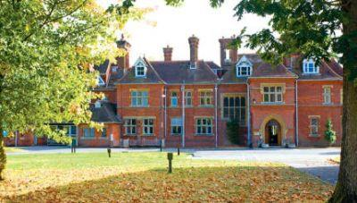 Kingswood Grosvenor Hall Residential Centre Kent - Main Image