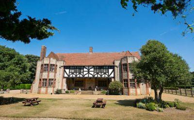 Kingswood Overstrand Hall Residential Centre Norfolk - Main Image