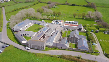 Skern Lodge Outdoor Learning and Development Residential Centre North Devon - Second Image