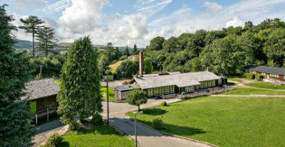 Kingswood Colomendy Activity Centre Wales Residential - Main Image