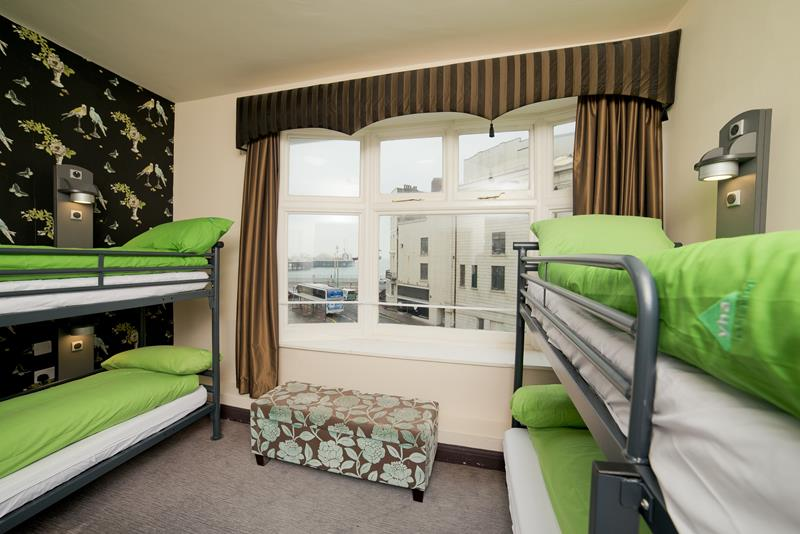 Accommodation YHA South East - Third Image