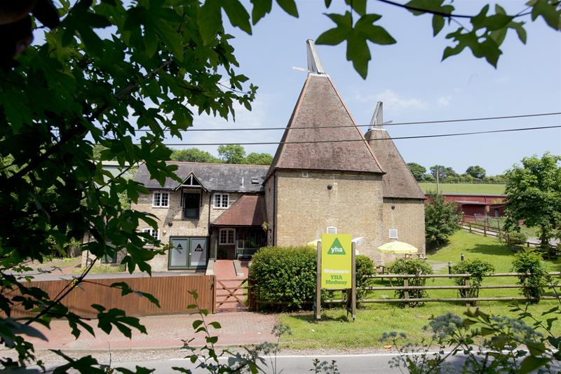 Accommodation YHA South East - Forth Image