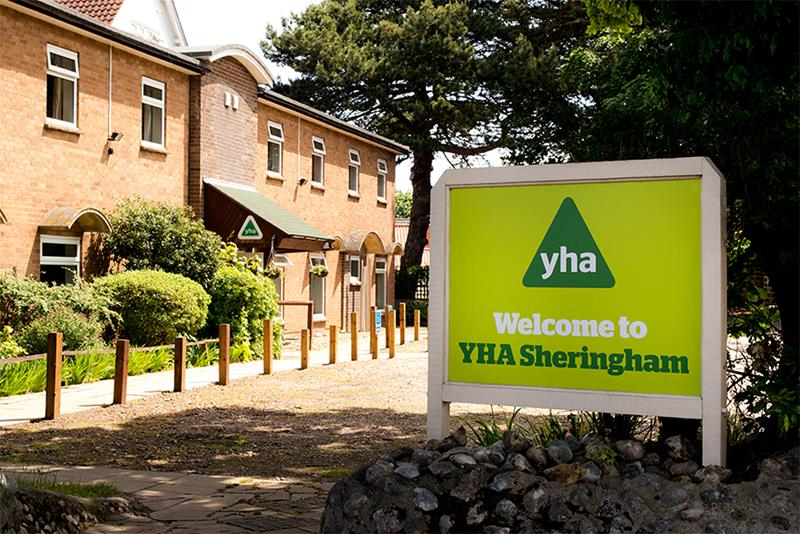 Accommodation YHA East of England - Second Image