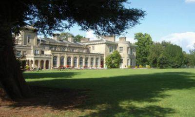 Xplore Finborough Hall - Second Image