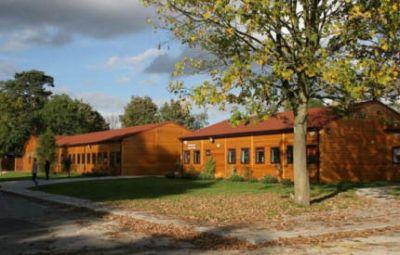 The Lincolnsfields Childrens Residential Centre - Second Image