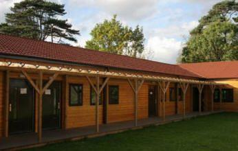 The Lincolnsfields Childrens Residential Centre - Main Image