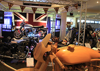 National Motorcycle Museum West Midlands - Second Image