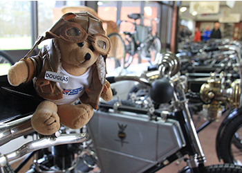 National Motorcycle Museum West Midlands - Third Image