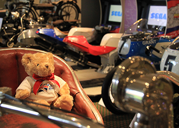 National Motorcycle Museum West Midlands - Forth Image