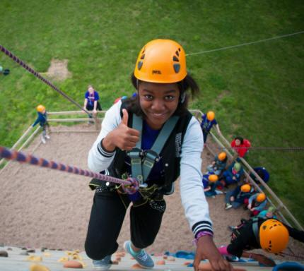 ACUK Whitemoor Lakes Outdoor Activity Centre Staffordshire - Forth Image