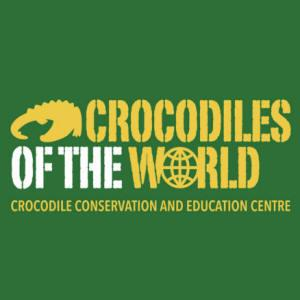 Crocodiles of the World Zoo Workshops Oxfordshire - Main Image