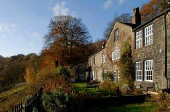 Arvon Residential Writing Courses West Yorkshire - Main Image