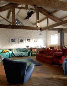 Arvon Residential Writing Courses West Yorkshire - Forth Image