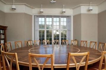 Arvon Residential Writing Courses Shropshire - Third Image