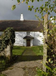 Arvon Residential Writing Courses Devon - Forth Image