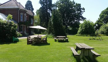 Ringsfield Hall Eco Activity Centre Suffolk - Main Image